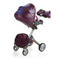 Stokke Xplory Winter Kit - Purple