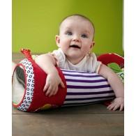 Mamas & Papas Babyplay Activity Toy Tummy Time