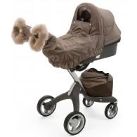 Stokke Xplory Winter Kit - Nougat Melange