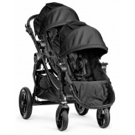 Baby Jogger 2014 City Select Double Stroller in Black