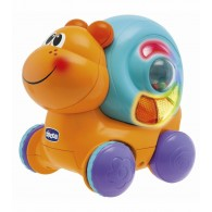 Chicco Go Go Friends Jazz-a-Snail