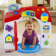 Fisher Price Laugh & Learn Smart Stages Home