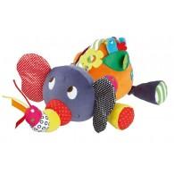 Mamas & Papas Babyplay Activity Toy Large Elephant