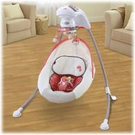 Fisher Price My Little Snugabug™ Cradle 'n Swing