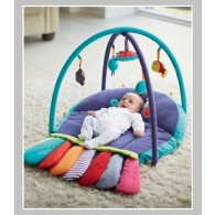 Mamas & Papas Babyplay Playmat & Gym Tummy Time Octopus