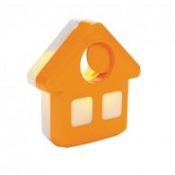 OXO Tot Candela Roomi Night Light in Orange