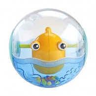 Fisher Price Crawl-After Ball