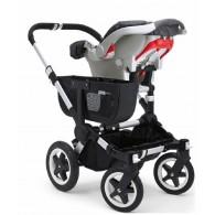 Bugaboo Donkey Graco Mono Car Seat Adapter