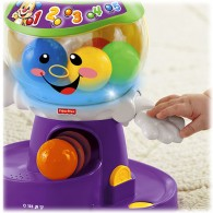 Fisher Price Laugh & Learn Count & Color Gumball
