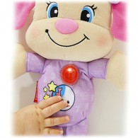 Fisher Price Laugh & Learn Nighttime Sis