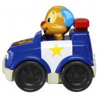 Fisher Price Laugh & Learn Smart Police Car