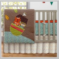 Mamas & Papas 4 Piece Baby Bedding Set  Timbuktales