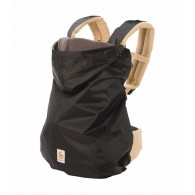 Ergobaby All Weather Cover - Black