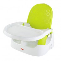 Fisher Price Quick-Clean Portable Booster