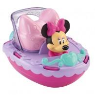 Fisher Price Minnie - Glam Glider Minnie