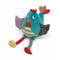 Mamas & Papas Babyplay Activity Toy Happy Hen