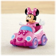Fisher Price Disney Baby MINNIE MOUSE 2-in-1 Push Car