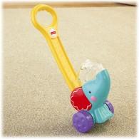 Fisher Price Pop 'n Push Elephant