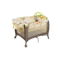 Summer Infant Grow With Me Playard And Changer (Fox & Friends)