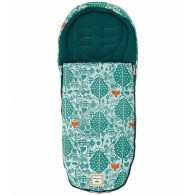 Mamas & Papas Cold Weather Plus Footmuff in Donna Wilson Special Edition