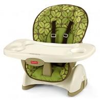 Fisher Price SpaceSaver High Chair – Rainforest Friends