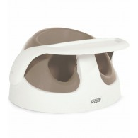 Mamas & Papas Baby Snug Infant Positioner in Putty