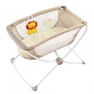 Fisher Price Special Edition Rock 'n Play™ Portable Bassinet
