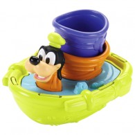 Fisher Price Mickey Mouse Clubhouse Silly Cruiser Goofy