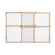 Summer Infant Secure Pressure Mount Wood & Plastic Gate