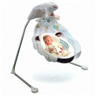 Fisher Price Starlight Papasan™ Cradle Swing