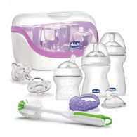 Chicco NaturalFit All You Need Starter Set