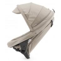 Stokke Crusi Double Stroller - Beige