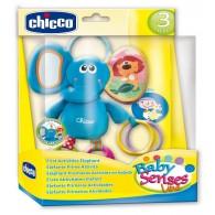 Chicco Elephant Activity Rattle