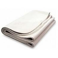 Stokke Sleepi Natural Organic Mini Mat Protection Sheet in Beige