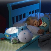 Fisher Price Cuddle Projection Soother