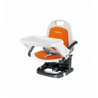 Peg Perego Rialto Booster Seat - Arancia