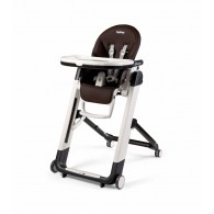 Peg Perego Siesta High Chair - Cacao