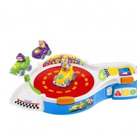Fisher Price Laugh & Learn® Smart Speedsters Sis®
