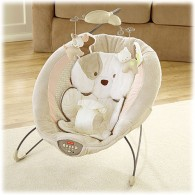 Fisher Price My Little Snugapuppy™ Deluxe Bouncer