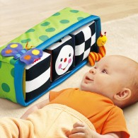 Fisher Price Mix & Match Blocks