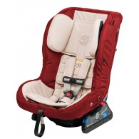 Orbit Baby G3 Toddler Car Seat - Ruby/Khaki