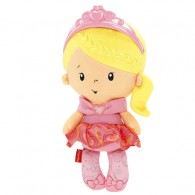 Fisher Price Princess Mommy Princess Chime Doll