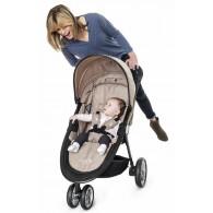 Baby Jogger City Lite Stroller - Tan