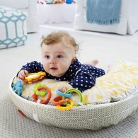 Fisher Price Perfect Position 4-in-1 Nursing Pillow