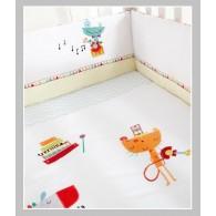 Mamas & Papas 4 Piece Baby Bedding Set  Pippop