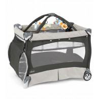Chicco Lullaby SE Playard in Perseo