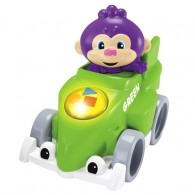 Fisher Price Laugh & Learn® Smart Speedsters Monkey
