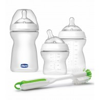 Chicco NaturalFit Stages Gift Set
