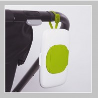 OXO Tot On-the-Go Wipes Dispenser  3 COLORS