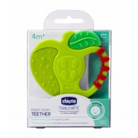 Chicco Fruity Tooty Teether - Apple